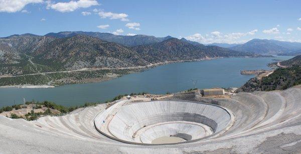 Kargı Barajı ve HES